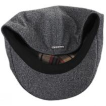 Pierre Wool Blend Duckbill Cap alternate view 8