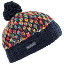 Siberian Sky Youth Beanie Hat alternate view 3