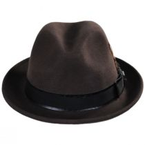 Westland Wool Felt Fedora Hat alternate view 2
