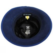 Bloomington Wool Felt Fedora Hat alternate view 4