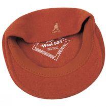 Fashion Wool 504 Ivy Cap in