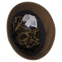 Alexandrite Wool Felt Cloche Hat alternate view 7