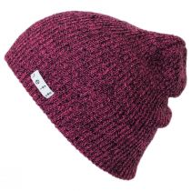 Daily Heather Knit Beanie Hat alternate view 15