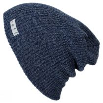 Daily Heather Knit Beanie Hat alternate view 11