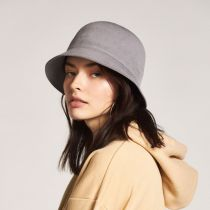 Essex Wool Felt Bucket Hat alternate view 5