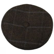 Show Your Teeth Wool Blend Beret in