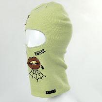 Hoodabaloo Knit Balaclava Hat in
