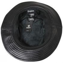 Mathews Genuine Leather Bucket Hat alternate view 4