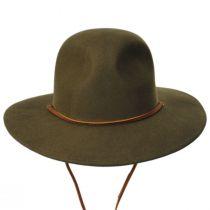 Tiller III Wool Felt Hat alternate view 20