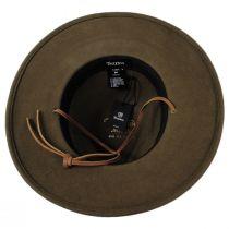 Tiller III Wool Felt Hat alternate view 34