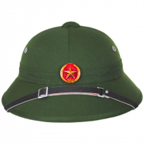 Vietnam Pith Helmet alternate view 2