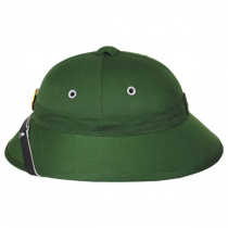 Vietnam Pith Helmet alternate view 3