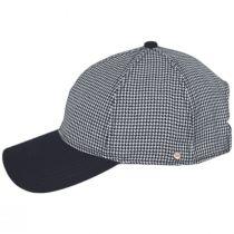 Houndstooth 9Twenty Strapback Baseball Cap Dad Hat alternate view 3