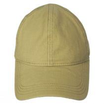 Corded 9Twenty Strapback Baseball Cap Dad Hat alternate view 6