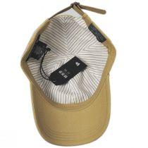 Corded 9Twenty Strapback Baseball Cap Dad Hat alternate view 8