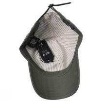 Corded 9Twenty Strapback Baseball Cap Dad Hat alternate view 12