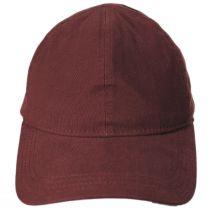 Corded 9Twenty Strapback Baseball Cap Dad Hat alternate view 2
