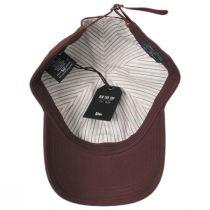 Corded 9Twenty Strapback Baseball Cap Dad Hat alternate view 4