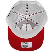 Born on a Farm Snapback Trucker Baseball Cap alternate view 4