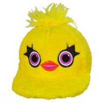 Toy Story Ducky Fuzzy Baseball Cap alternate view 2