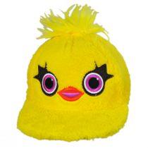 Toy Story Ducky Fuzzy Baseball Cap in