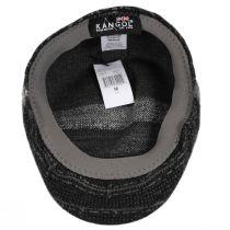Distressed Morse 504 Wool Blend Ivy Cap in