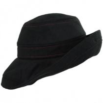 Adriana Microfleece Kettle Brim Hat alternate view 5