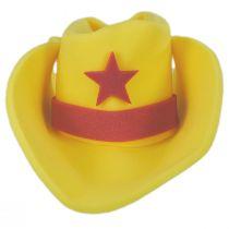 30 Gallon Foam Cowboy Hat alternate view 11