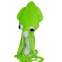 Giant Plush Squid Hat alternate view 2