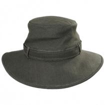 TH9 Hemp Sun Hat alternate view 2
