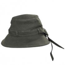 TH9 Hemp Sun Hat alternate view 3