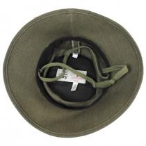 TH9 Hemp Sun Hat alternate view 8