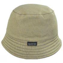 Jalen Cotton Reversible Bucket Hat alternate view 4