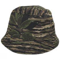 Jeff Cotton Reversible Bucket Hat alternate view 2