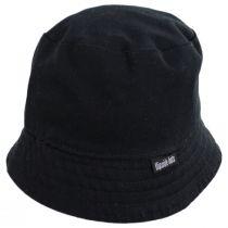 Jeff Cotton Reversible Bucket Hat alternate view 3