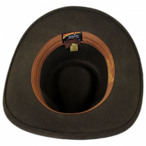 Officially Licensed Brown Wool Outback alternate view 16