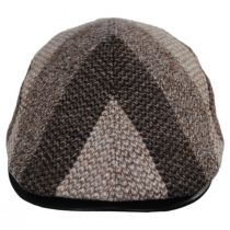 Edgar Wool and Leather Ivy Cap alternate view 2