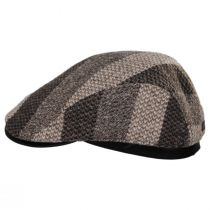 Edgar Wool and Leather Ivy Cap alternate view 11
