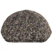 Ponti Tweed Wool Ivy Cap alternate view 2