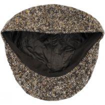 Ponti Tweed Wool Ivy Cap alternate view 12