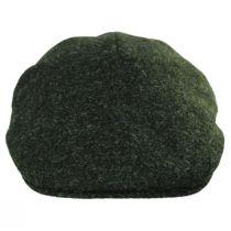 Boris Harris Tweed Wool Ascot Cap alternate view 18