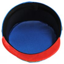 Satin Drum Major Hat alternate view 4