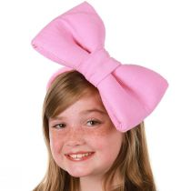 Toy Story Bo Peep Large Bow Headband alternate view 2