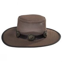 Gaucho Mesh Hat alternate view 6