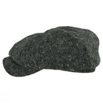 Magee Tic Weave Lambswool Newsboy Cap alternate view 11