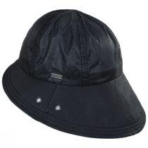 Golf Cotton Blend Cloche Hat alternate view 3