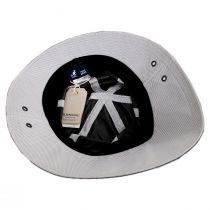 Golf Cotton Blend Cloche Hat alternate view 8