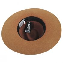 Country Boy Wool Felt Crossover Hat alternate view 4