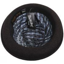 Good Boy Wool Felt Fedora Hat alternate view 8