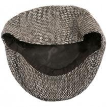 Marl Tweed Wool Blend Ivy Cap alternate view 8